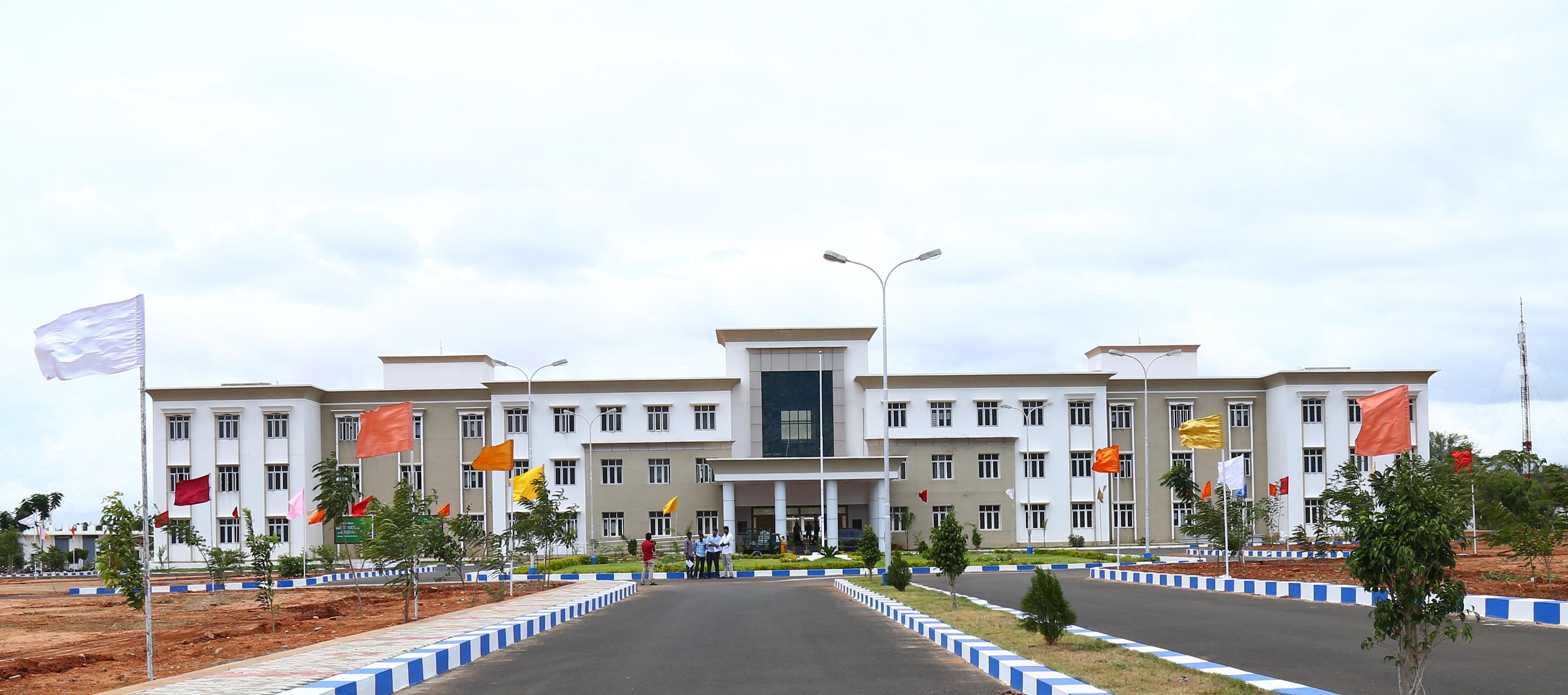 Anna University Coimbatore